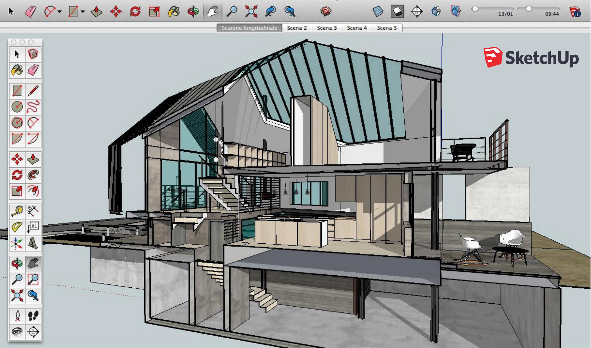 Training_E6K_sketchup_Design_Innovation